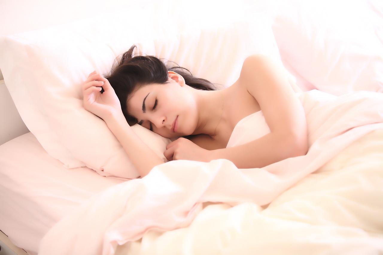 lit et oreiller pour bien dormir