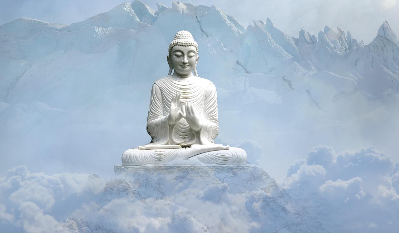 le yoga c'est la vie