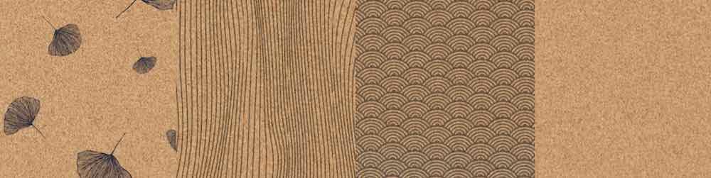 Tous les motifs possible pour notre tapis de yoga naturel et antidéraphant